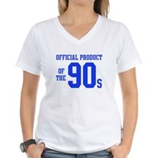 Official Product of the 90s ( Shirt