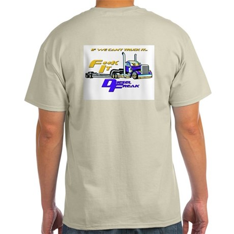 Diesel Freak Logo - no background copy T-Shirt