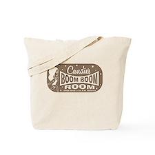 Candies (Brown) Tote Bag