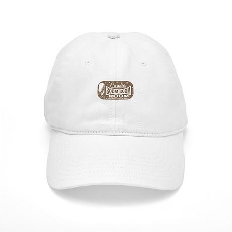 Candies (Brown) Cap
