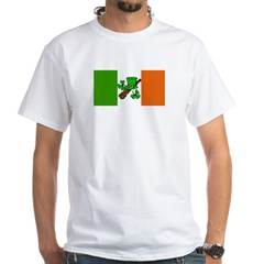 St Pats Flag Shirt