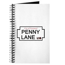 Penny Lane Journal