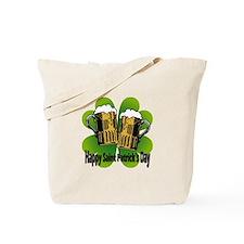 St Pats Cheers Tote Bag