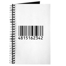 Barcode for 108 Journal