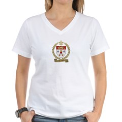 THIMOT Family Crest Shirt