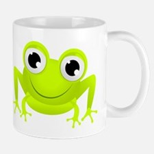 Cute Frog Mug
