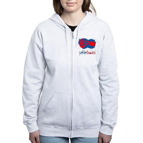 Yele Haiti Women's Zip Hoodie