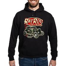 Rat Rod Speed Shop Hoodie