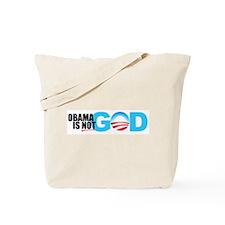 Anti-Obama Tote Bag