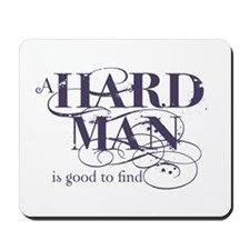 Very Good to Find Mousepad