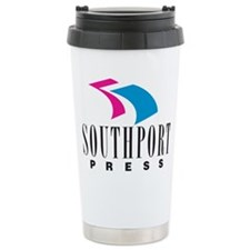 Southport Press Travel Mug