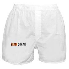 Team Conan Boxer Shorts