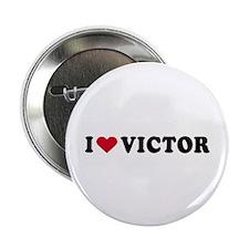 I LOVE BOYS ~ Button