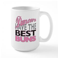 DancersHaveThe BestBuns Mugs