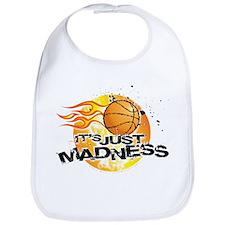 It's Just Madness! Bib