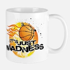 It's Just Madness! Mug
