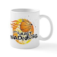 It's Just Madness! Small Mug