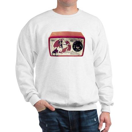 Arvin Hopalong Cassidy Sweatshirt