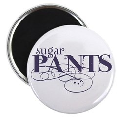 My Little Sugarpants Magnet