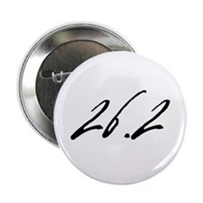 """26.2 2.25"""" Button (10 pack)"""