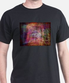 Multiple Exposures T-Shirt