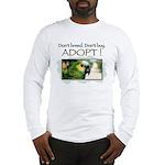 Long Sleeve T-Shirt - Amazon