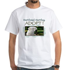 Shirt - Cockatoo
