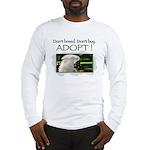 Long Sleeve T-Shirt - Cockatoo