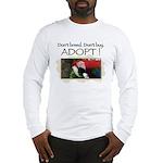 Long Sleeve T-Shirt - Macaw