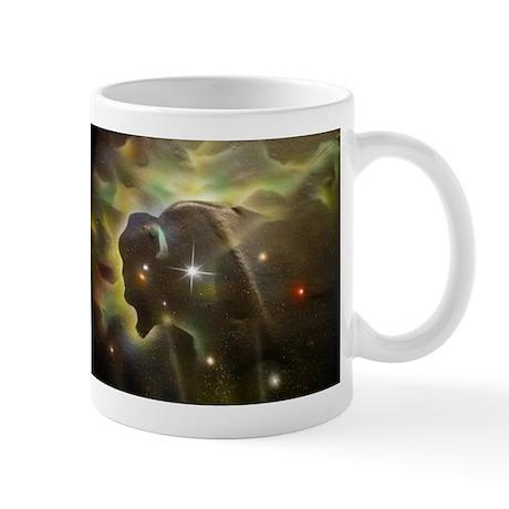 Buffalo Nebula Mug