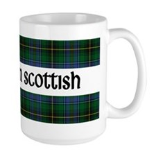 Mugwith Scottish Request