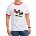 Ameraucana Poultry Ringer T