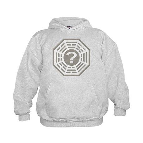 Lost Dharma Initiative Kids Hoodie