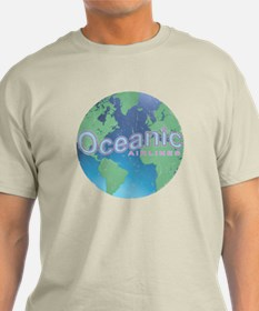 Classic Oceanic Airlines T-Shirt