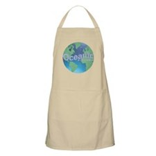 Classic Oceanic Airlines Apron (white or khaki)