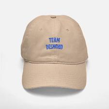 LOST Inspired TEAM DESMOND Baseball Baseball Cap