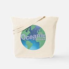 Classic Oceanic Airlines Tote Bag