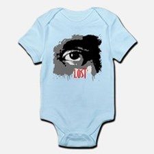 LOST TV Show Infant Bodysuit