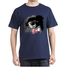 LOST TV Show T-Shirt