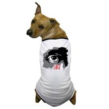 LOST TV Show Dog T-Shirt