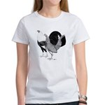 American Game Poultry Women's T-Shirt