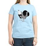 American Game Poultry Women's Light T-Shirt