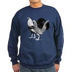 American Game Poultry Sweatshirt (dark)
