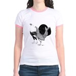 American Game Poultry Jr. Ringer T-Shirt