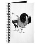 American Game Poultry Journal