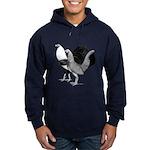 American Game Poultry Hoodie (dark)