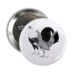 """American Game Poultry 2.25"""" Button"""