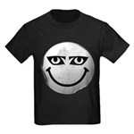 gothday_smiley-largePNG T-Shirt