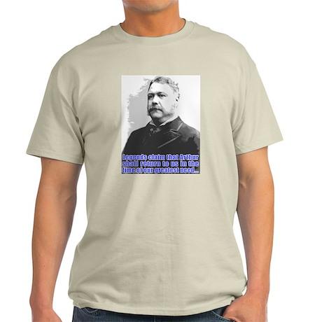 Arthur Return Light T-Shirt