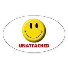 READY TO SWING Oval Sticker (10 pk)